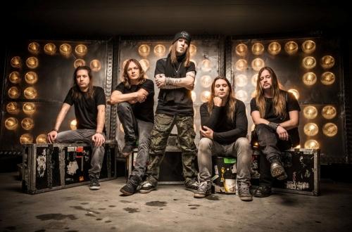 Children Of Bodom<チルドレン・オブ・ボドム>|スケジュール ...