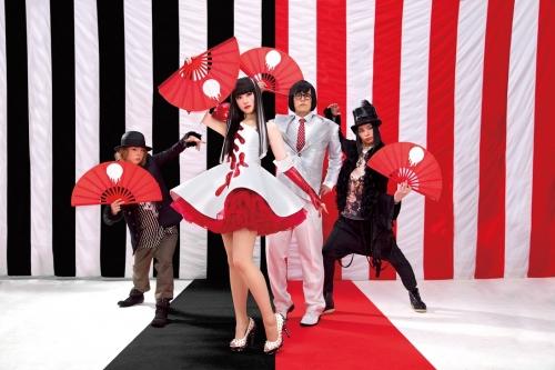 女王蜂 (バンド)の画像 p1_36