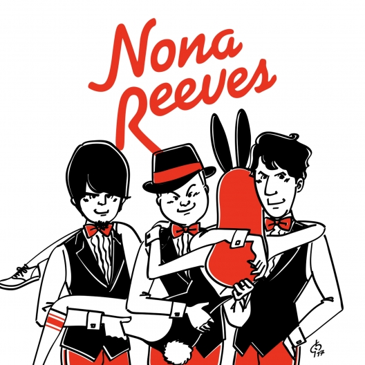 NONA REEVES