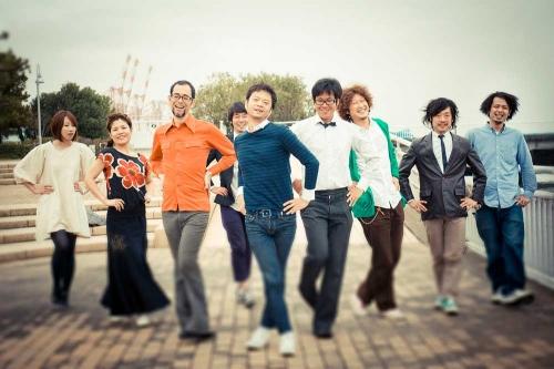 「奇妙礼太郎トラベルスイング楽団」の画像検索結果